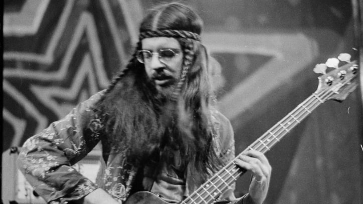 Fricke's Picks Radio: Remembering Jethro Tull's Glenn Cornick
