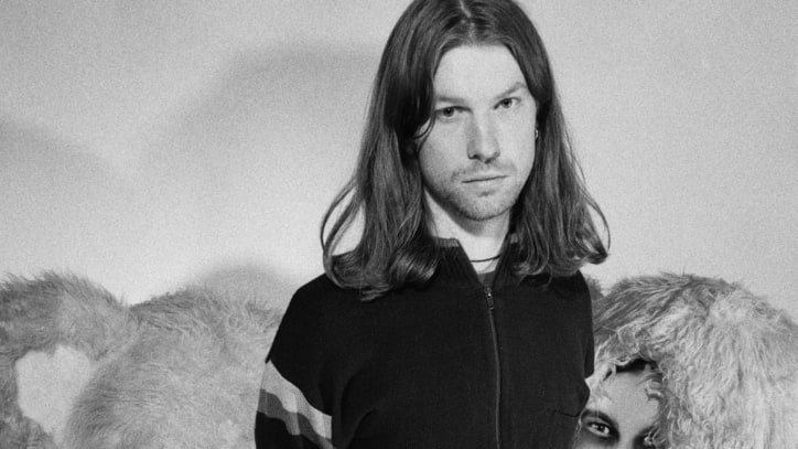 Aphex Twin on New 'Syro' LP: 'I'm Feeling Really Horny About It – and Very Smug'