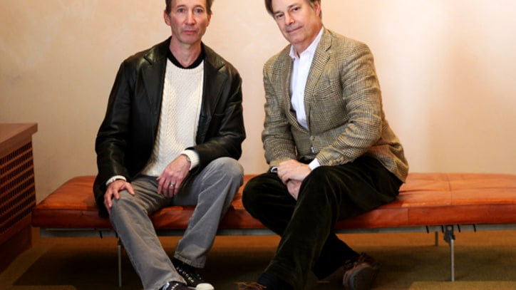 Whit Stillman and Mark Leyner on Their First Projects in 15 Years