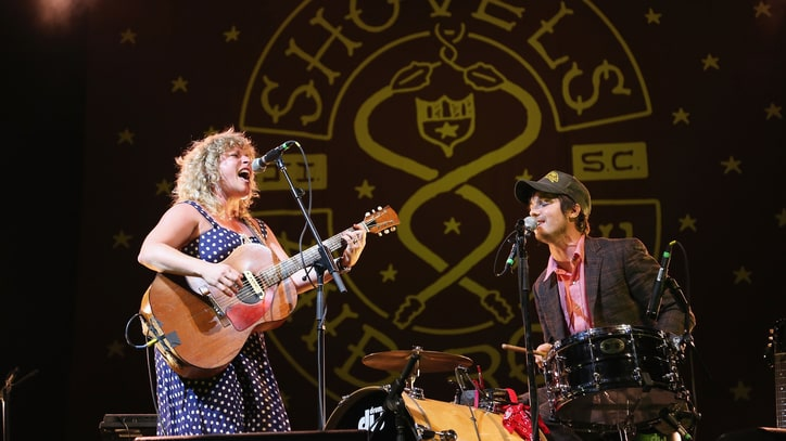 Shovels & Rope: Inside the Relationship of Americana's Darling Duo