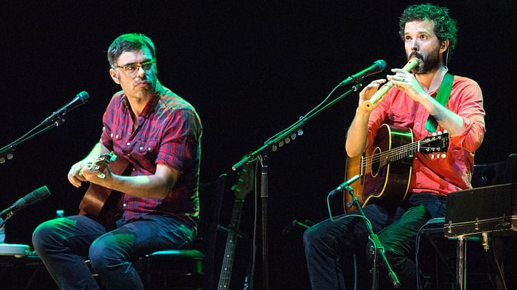 Flight of the Conchords' Jemaine Clement Denies HBO Renewal Rumors