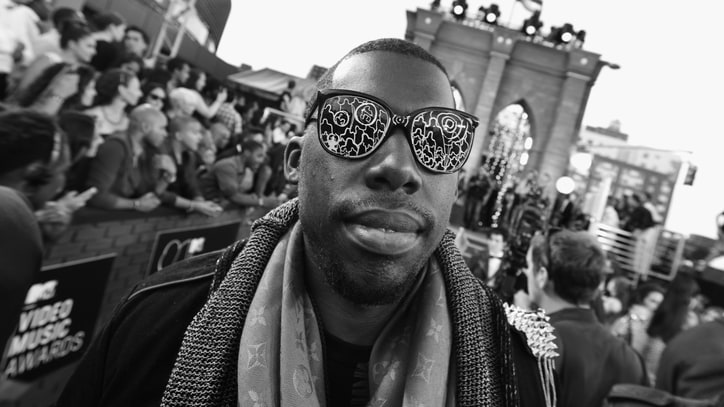 Hear Flying Lotus and Kendrick Lamar's Jazzy Song 'Never Catch Me'