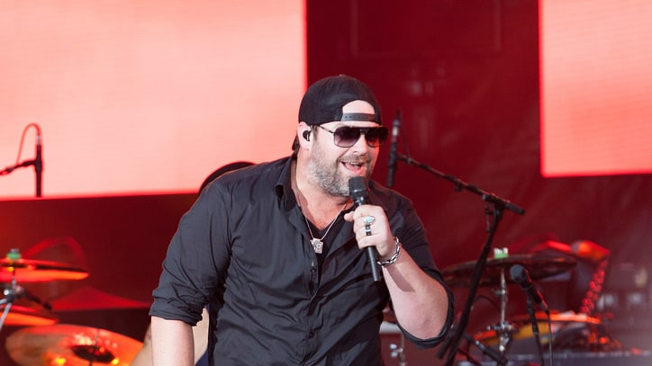 Watch Lee Brice Teach 'Drinking Class' on 'Letterman'