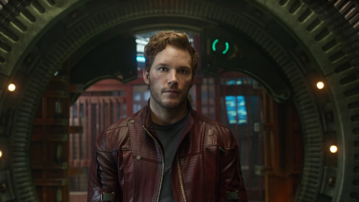Hooked on a Feeling: Inside the Hit 'Guardians of the Galaxy' Soundtrack