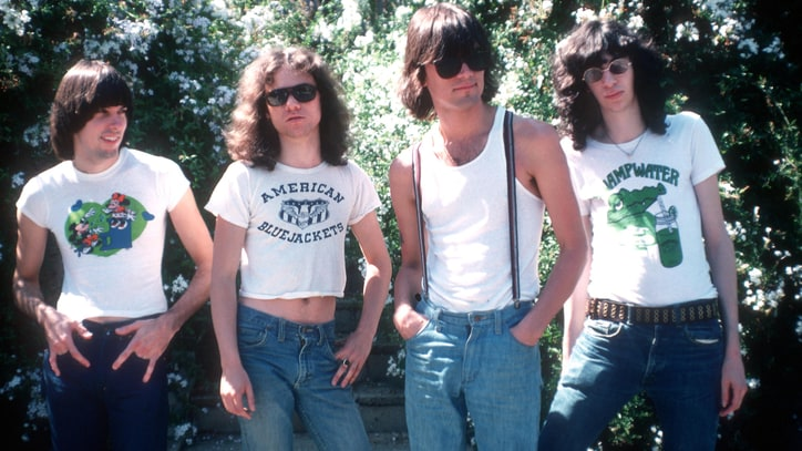 Readers' Poll: The 10 Best Ramones Albums