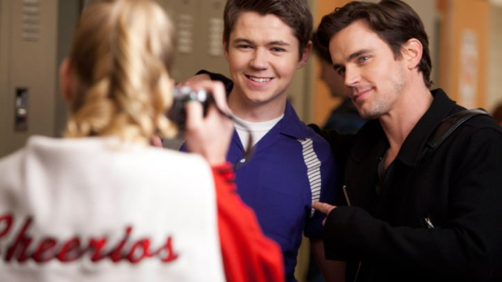 'Glee' Recap: Somebody That I Used to Know