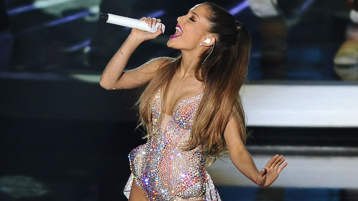 Her Everything: Ariana Grande Earns Second Number One Album