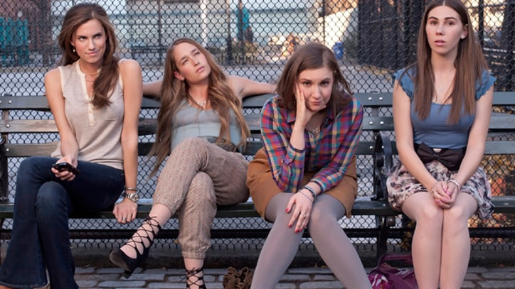 'Girls' Recap: Am I Right, Ladies?