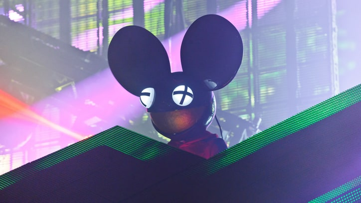 Mouse Trap: Deadmau5 Preparing for Legal Battle With Disney