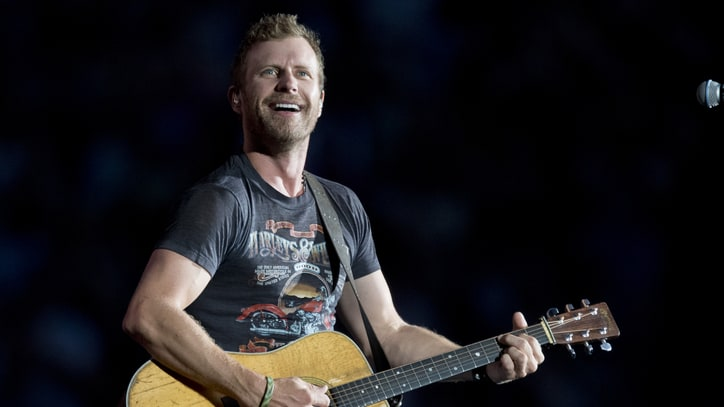 Dierks Bentley Talks Return to CMA Awards Prestige