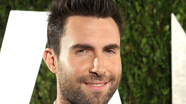 Adam Levine Set to Join 'American Horror Story' Cast