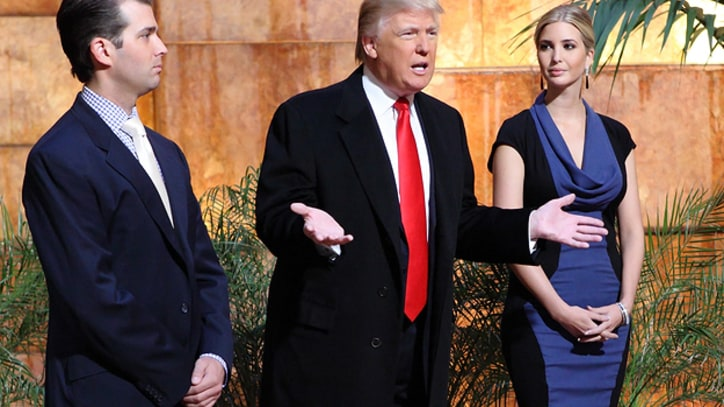 'Celebrity Apprentice' Recap: Sweet Smell of Success
