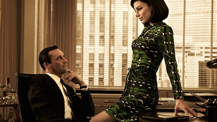 'Mad Men' Recap: Tomorrow Never Knows