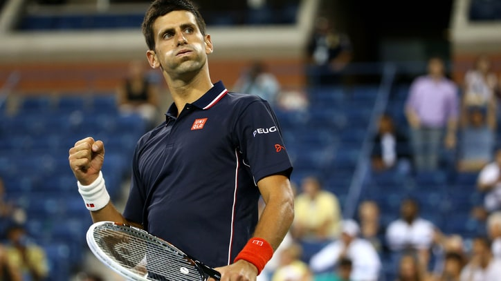 The US Open: Djokovic and Murray's Mirror-Image Rivalry