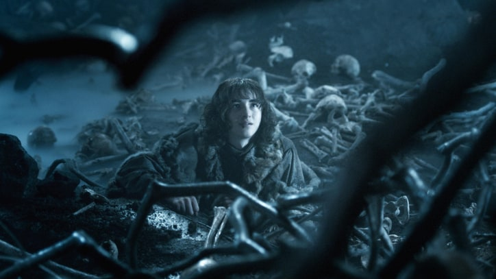 Hodor and Bran Stark Will Not Appear in Season Five of 'Game of Thrones'