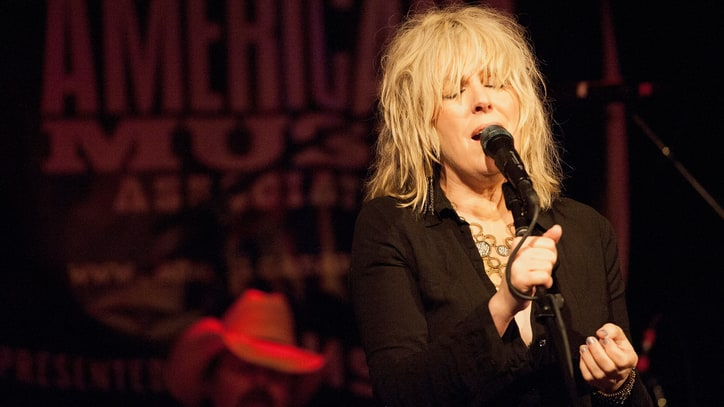 Lucinda Williams Discusses the Music That Inspired Her New Double Album
