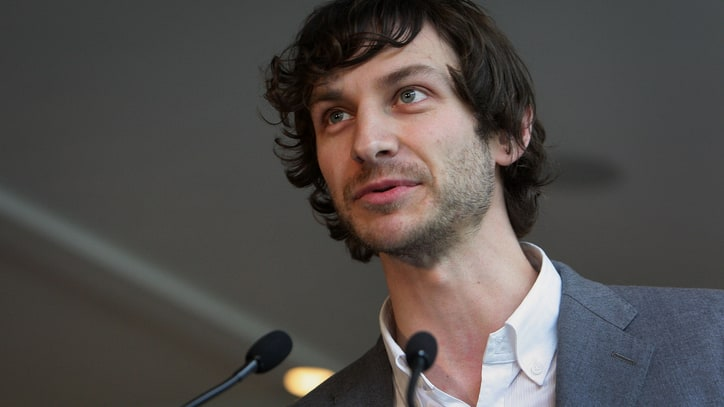 Gotye Is Hoping to Become an Australian Politician