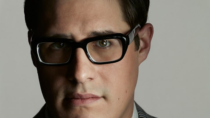 'Mad Men' Actor Rich Sommer: 'Harry's Not a Douchebag'