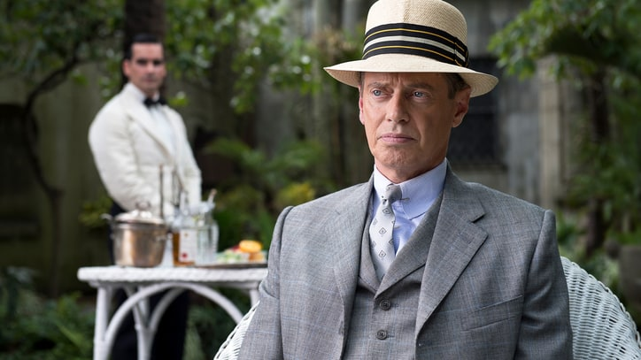 'Boardwalk Empire' Season Premiere Recap: Boss of All Bosses