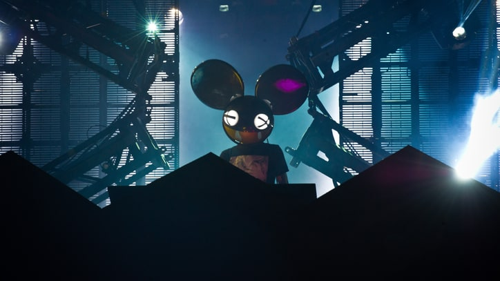 Deadmau5 Sends Cease and Desist to Disney Over 'Infringing Video'