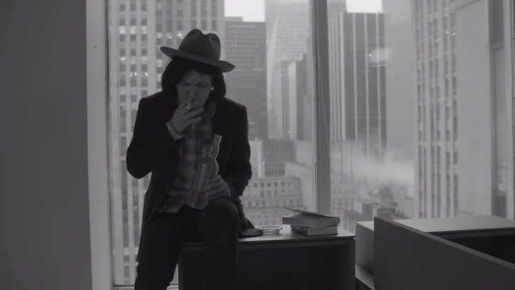 Conor Oberst Copes With Post-Apocalyptic Life in New Video