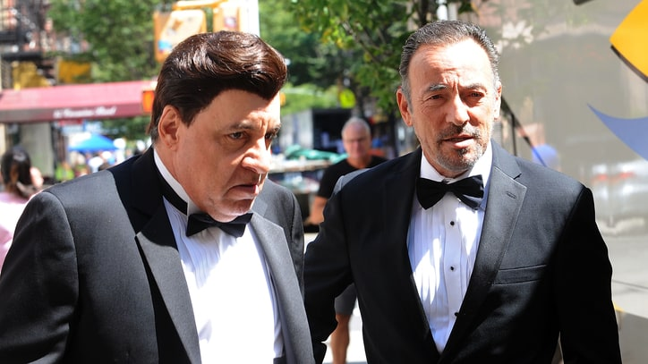 Bruce Springsteen to Make Acting Debut on Steven Van Zandt's 'Lilyhammer'