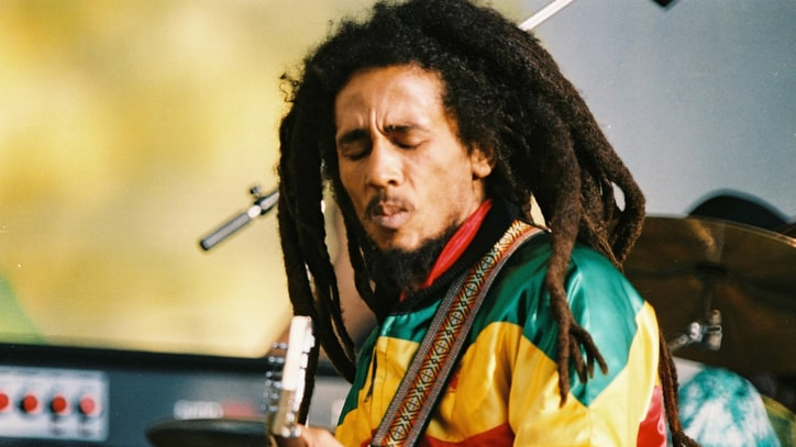 Bob Marley's 'Legend' Primed for First Top 10 Chart Finish
