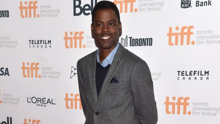 Chris Rock Salutes Joan Rivers: 'One of the Greatest' Stand-Ups