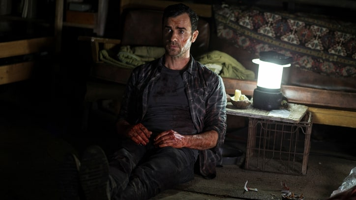 'The Leftovers' Season Finale Recap: Silent Scream