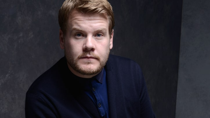'Late Late Show' Names James Corden as Craig Ferguson's Successor
