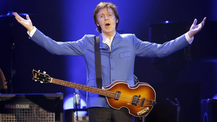 Paul McCartney Tribute Comp: Bob Dylan, Kiss and More Cover the Beatle