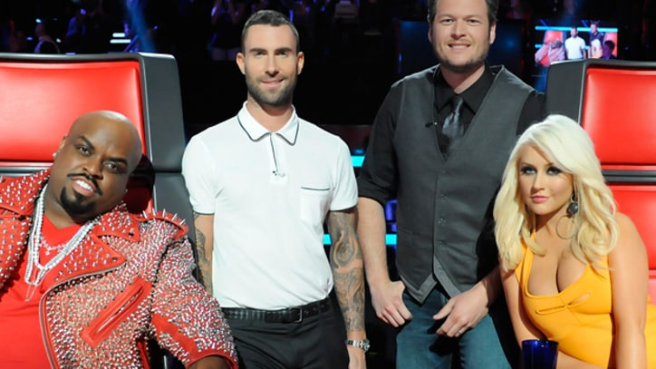 NBC to Broadcast 'The Voice' Twice a Season