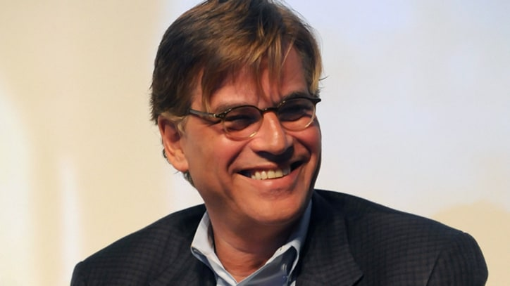 Aaron Sorkin Will Pen Steve Jobs Biopic