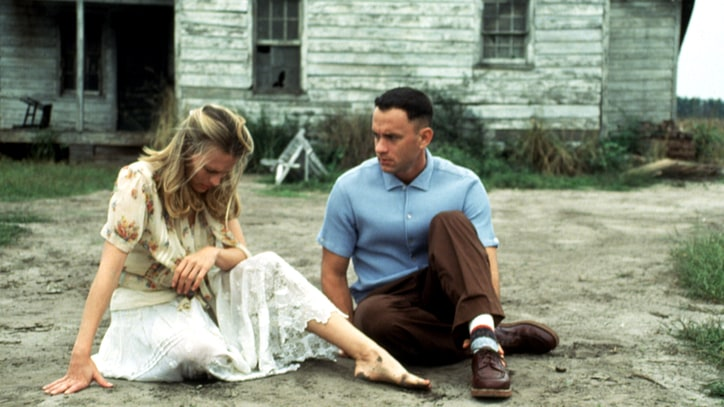 'Forrest Gump' Soundtrack to Get Red, White and Blue Triple-LP Reissue