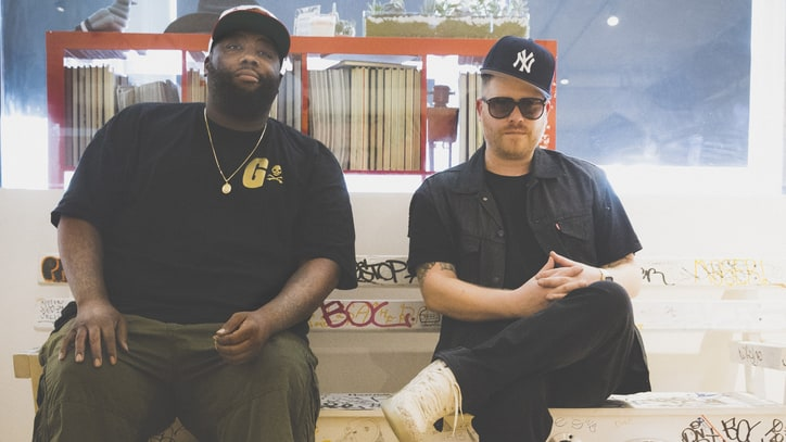 Run the Jewels, Death From Above 1979 Lead Red Bull Sound Select's L.A. Takeover