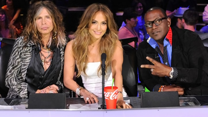 Jennifer Lopez Reportedly Leaving 'American Idol'