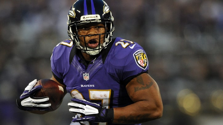 Recycled Rage: Ray Rice and the NFL's Righteous Indignation