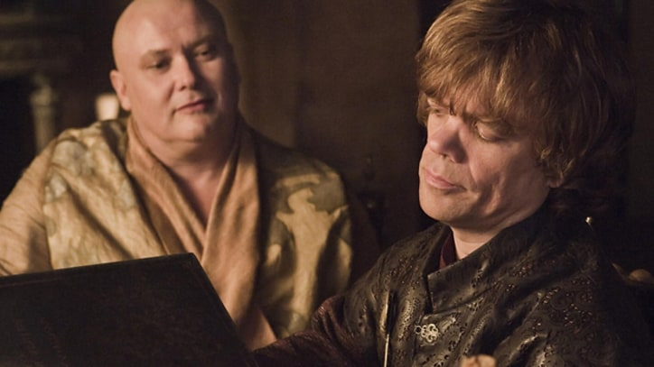 'Game of Thrones' Recap: It's a Trap!