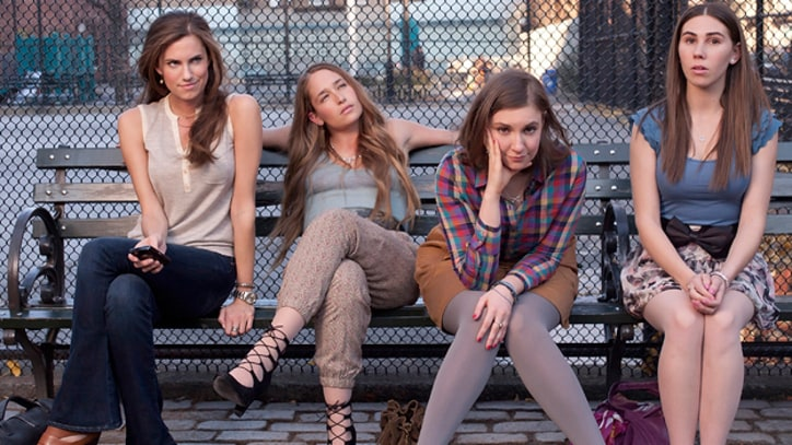 'Girls' Recap: She Thinks About That Fun and She Learns From That Fun