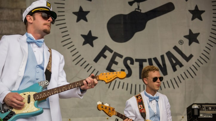 Deer Tick to Cover Beatles, Lou Reed, Elvis Costello Albums for 10th Anniversary