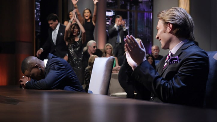 'Celebrity Apprentice' Recap: Nice Guys Finish Second