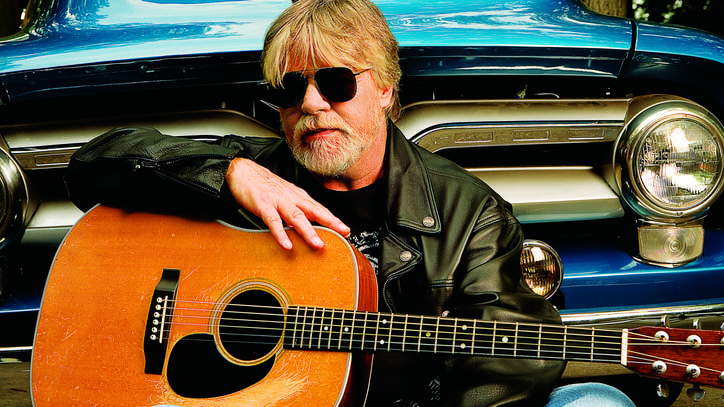 Watch Bob Seger Honor His Hometown, Hot Rods in 'Detroit Made' Video