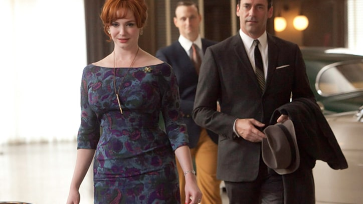 'Mad Men' Recap: Living in the Material World
