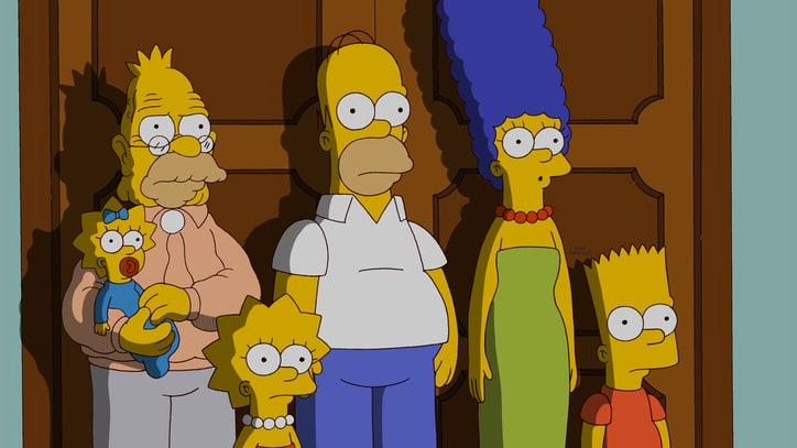 'The Simpsons' Plan Music-Themed Mini-Marathon on FXX