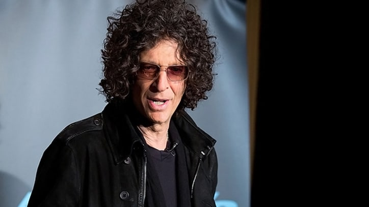 Howard Stern's Crazy 'America's Got Talent' Gamble