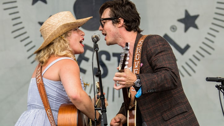 Watch Shovels & Rope Bring 'Devil' to the Grand Ole Opry