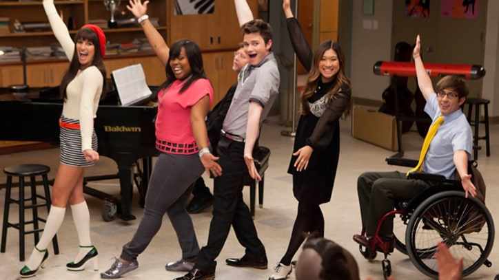 'Glee' Recap: So Long, Farewell
