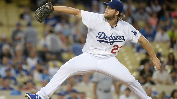 Most Valuable Everything: Clayton Kershaw's Dominant 2014 Season