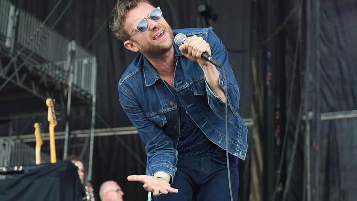 Damon Albarn, FKA Twigs, Anna Calvi Lead Mercury Prize Nominees