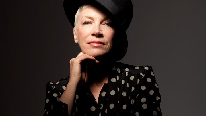 Annie Lennox Teases Retirement, Is 'Freaked Out' by Celebrity